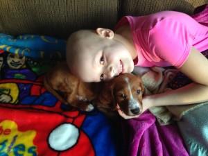 Janeway Kid, Ailish Slaney - Oncology