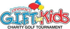 Janeway GIFT for Kids Logo