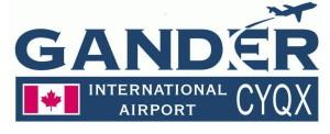 Gander Airport logo
