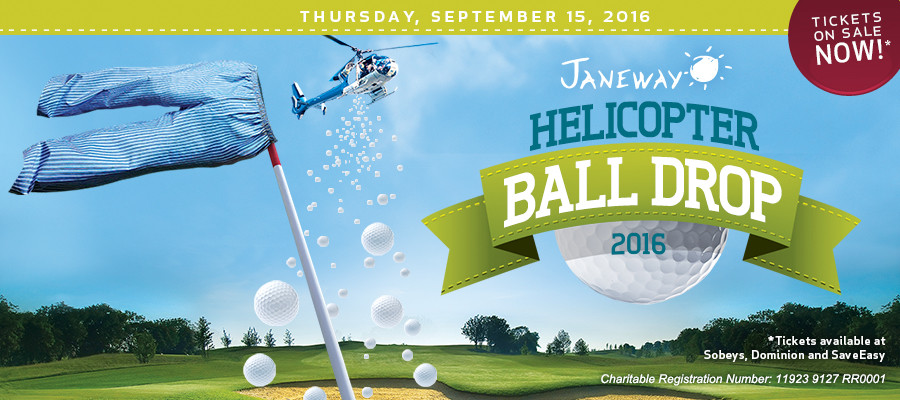 JW Ball Drop WEB HOME 2016